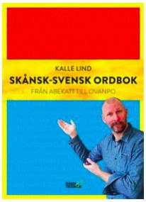Skånsk - svensk ordbok: från abekatt till övanpo