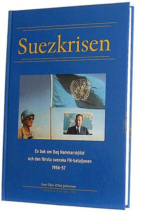 Suezkrisen – FN-bat G01, 1956-57