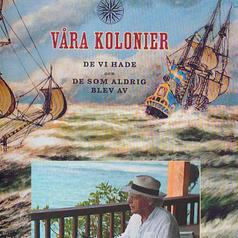 VÅRA KOLONIER av Herman Lindqvist
