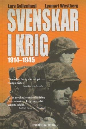 Svenskar i Krig  1914-1945
