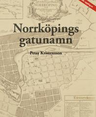 Norrköpings gatunamn