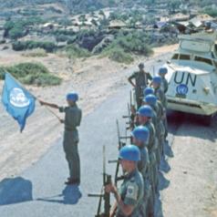 Vi riskerade livet för FN och Cypern