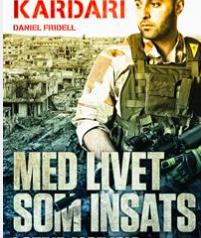 MED LIVET SOM INSATS - i strid mot ISIS