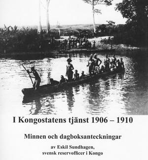 I Kongostatens tjänst 1906-1910