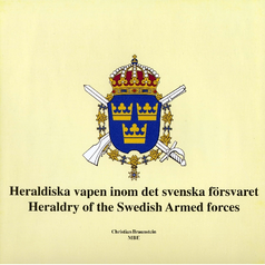 Heraldry of the Swedish Armed Forces