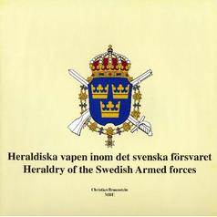 Heraldiska vapen inom det svenska försvaret